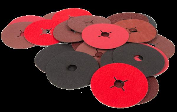Fibro diskai